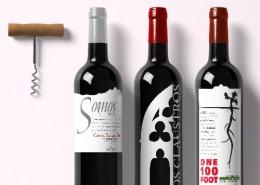 diseño-etiqueta-vino-valencia-botella