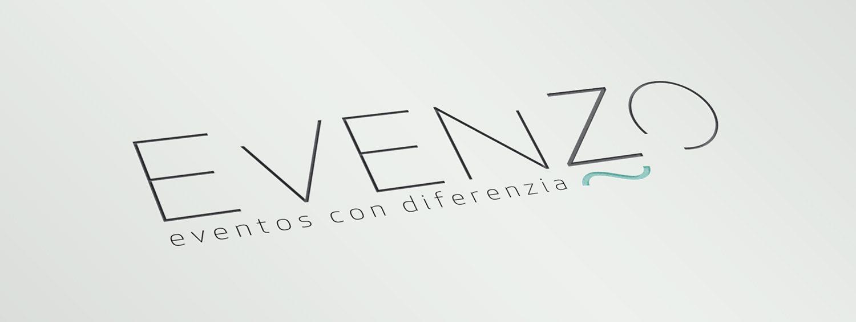 Branding en Valencia para Evenzo